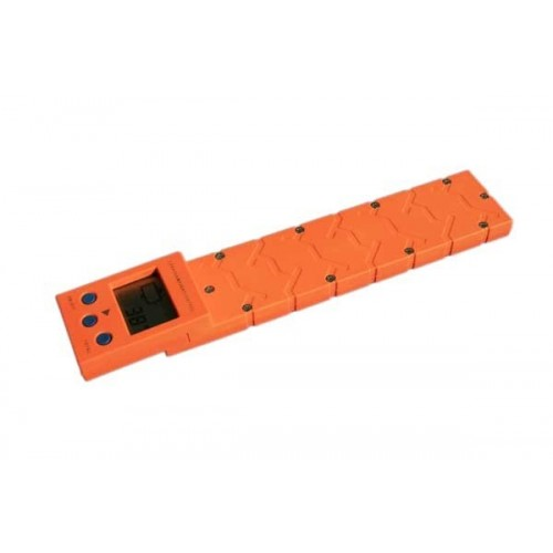 Caravan Weight Controller - CWC Orange
