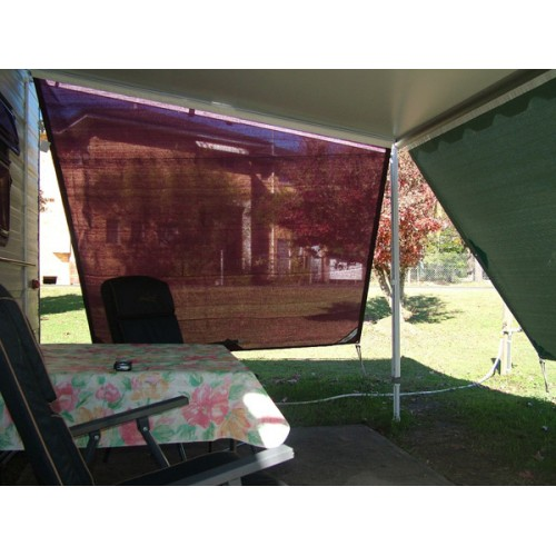 End Walls REAR – Full Size caravans – X-demo Stock