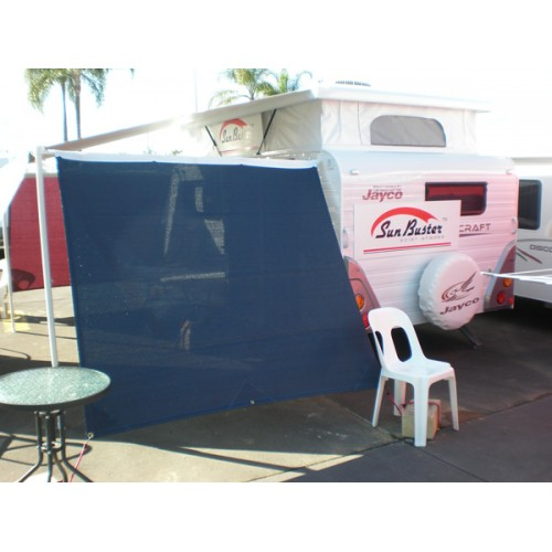 End walls - Pop Top Caravans – X-Demo Stock