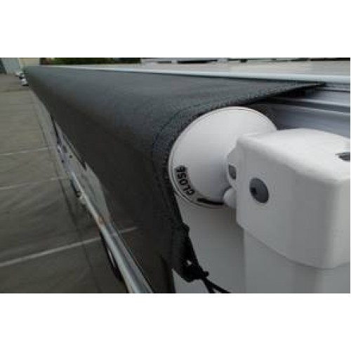 Roll Out Awning Protector