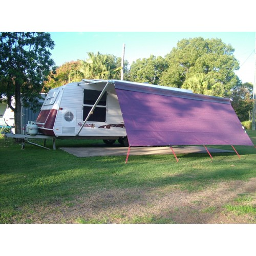 Roll Out Awnings - SB0807.1SS