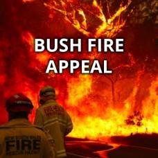 Bush Fire Appeal