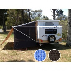 End Walls – Full Size caravans – X-demo Stock