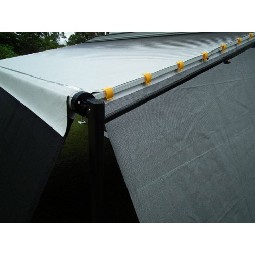 End Walls Front or Rear - Full Size caravans - X-demo Stock